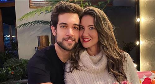¿Daniella Álvarez y su novio Lenard Vanderaa terminaron su relación?