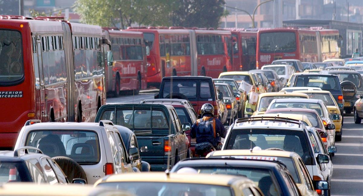 El SOAT bajará sus tarifas en el 2021 debido a que se ha reducido la accidentalidad por restricciones y pandemia. Foto: Facebook Citytv.com.co