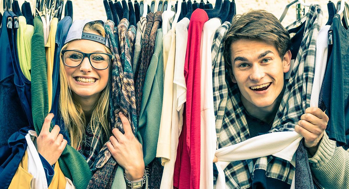 Estas son las prendas que deberías usar en el 2021 según tu signo. Foto: Shutterstock