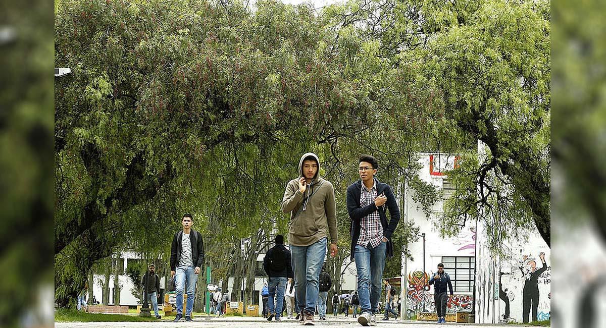 La Universidad Nacional busca mantener la igualdad con este nuevo proceso de selección. Foto: UNPeriódico Digital