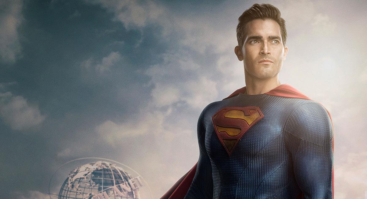 La nueva serie de 'Superman' que es odiada por su primer tráiler