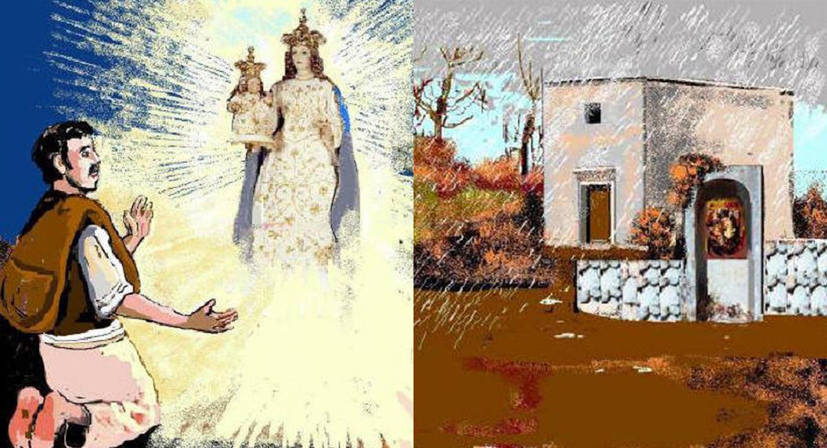 Nuestra Señora de la Abundancia: 2 milagros que te impactarán. Foto: Facebook Parroquia Nuestra Señora de Fatima