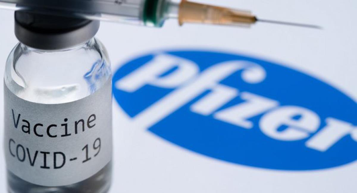 Invima autorizó uso de la vacuna de Pfizer en Colombia