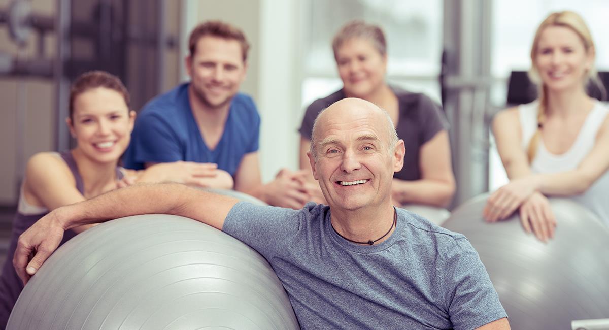 OMS responde: esta es la cantidad de ejercicio que debes hacer según tu edad. Foto: Shutterstock