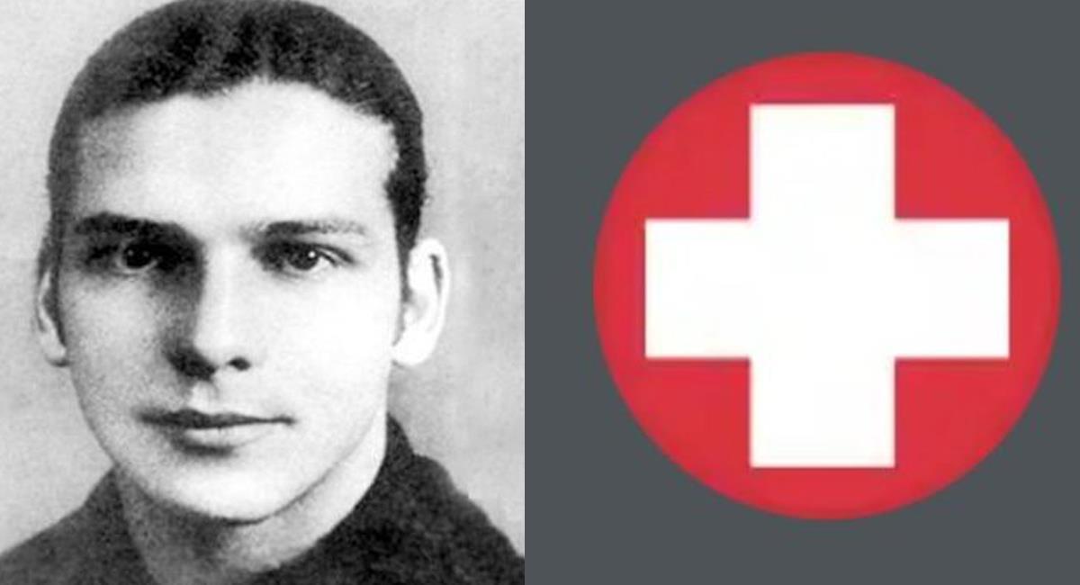 Nacido en Tumaco de padre suizo y madre colombiana, Alessandro Frigerio Payán fue un gran goleador en Suiza. Foto: Twitter @JavierMinniti