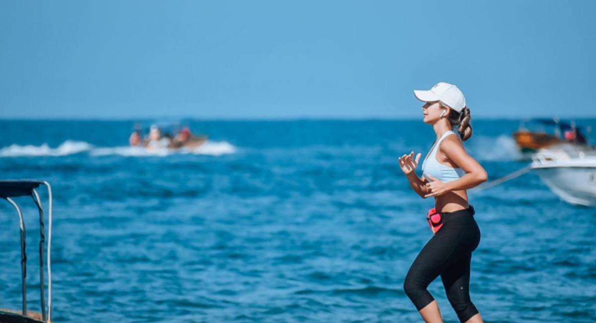 El ingreso a los balnearios son gratuitos y no deben permitirse el cobro a las playas. Foto: Twitter @SantaMartaDTCH