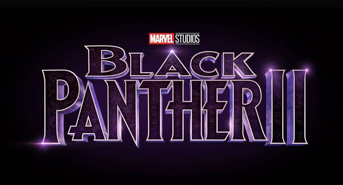 """Black Panther II"" no tendrá un reemplazo para el fallecido Chadwick Boseman. Foto: Twitter @theblackpanther"