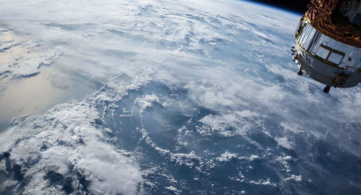 Ahora sí, la Tierra aceleró su rotación y los días podrían ser más cortos este 2021. Foto: Pixabay