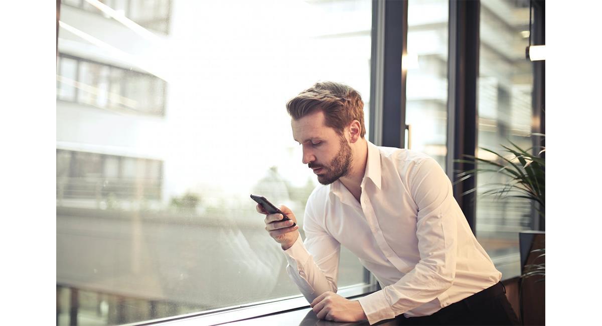 Los usuarios continúan migrando a otras 'apps' de mensajería instantánea. Foto: Pexels