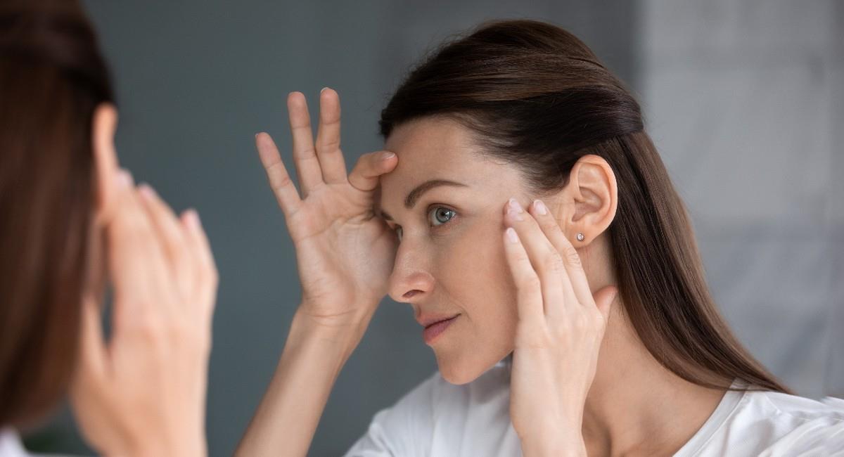 Haz que tu etapa de embarazo sea la más bella cuidando tu piel. Foto: Shutterstock