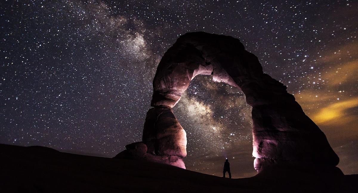 Se trata de uno de los catálogos astronómicos más grandes publicados hasta la fecha. Foto: Pixabay