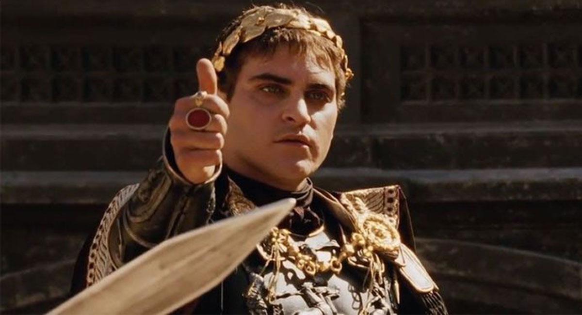"""Joaquin Phoenix ganó el Premio Oscar en 2020 gracias a su actuación en """"Joker"""". Foto: Twitter @Collider"""