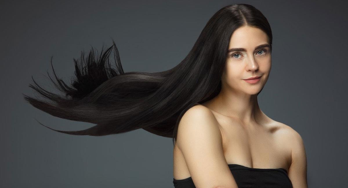 Devuélvele la vitalidad a tu cabello. Foto: Pixabay
