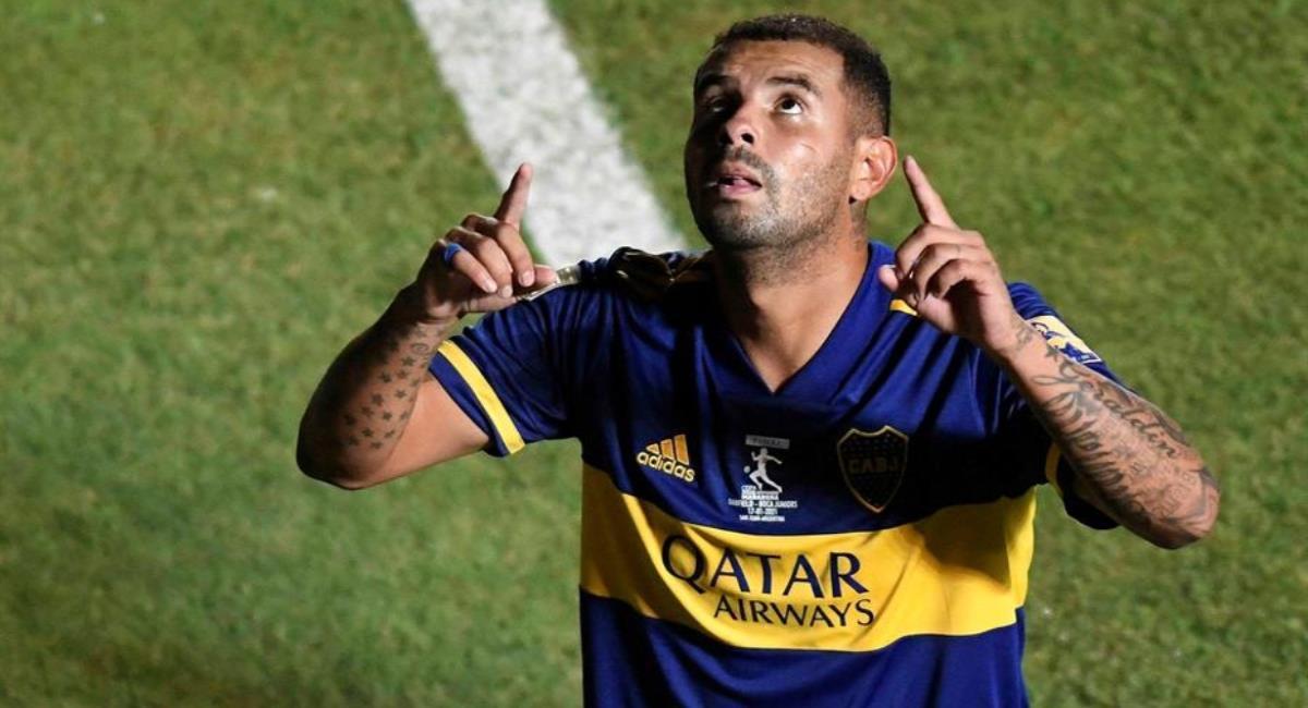 Boca quedó campeón de la Copa Diego Maradona. Foto: EFE