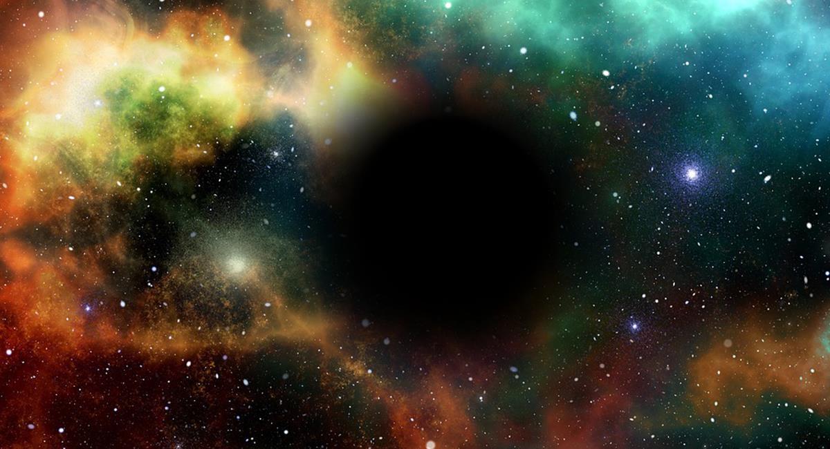El cuásar más lejano podrá dar indicios de cómo funcionan los agujeros negros