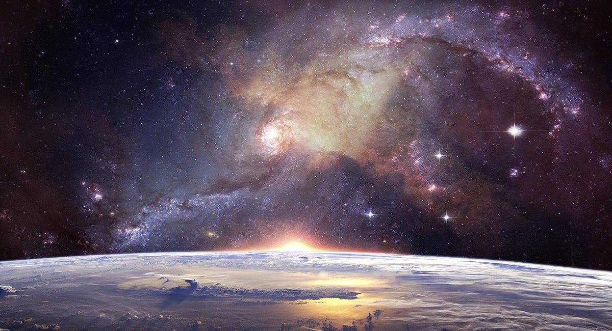 Otro asteroide también se acercará en los días próximos de enero. Foto: Pixabay