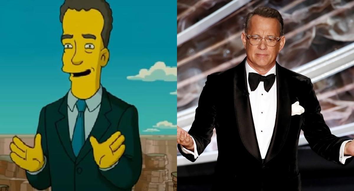Las predicciones de Los Simpson para este 20 de enero no son nada alentadoras. Foto: EFE