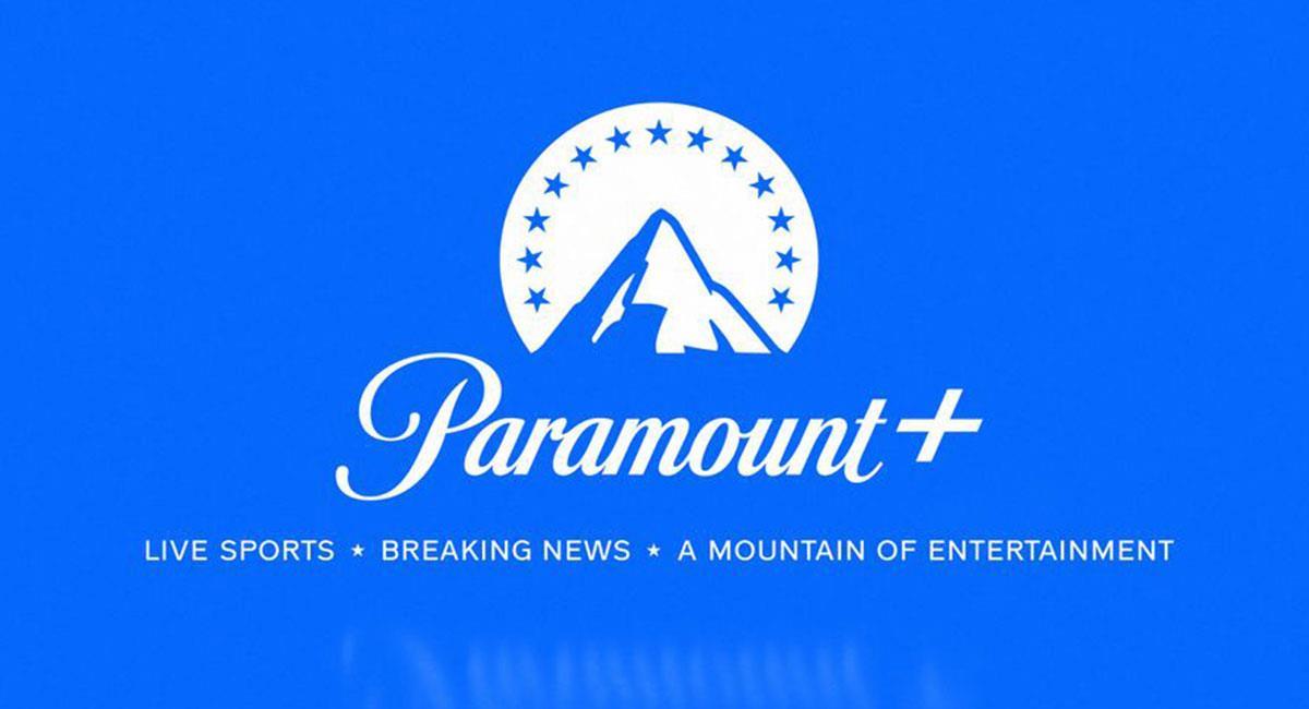 Paramount se suma a Netflix, Disney, Amazon y HBO en la batalla de las plataformas de 'streaming'. Foto: Twitter @elhyp3