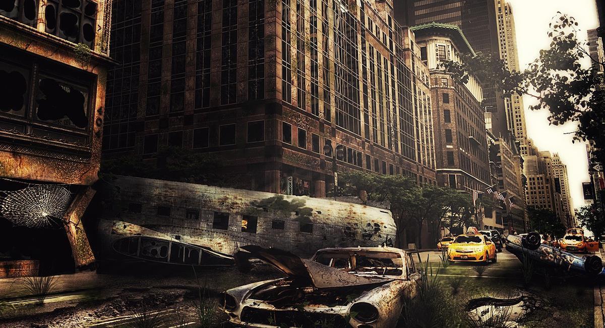 """Algunos usuarios """"están esperando el fin del mundo"""". Foto: Pixabay"""
