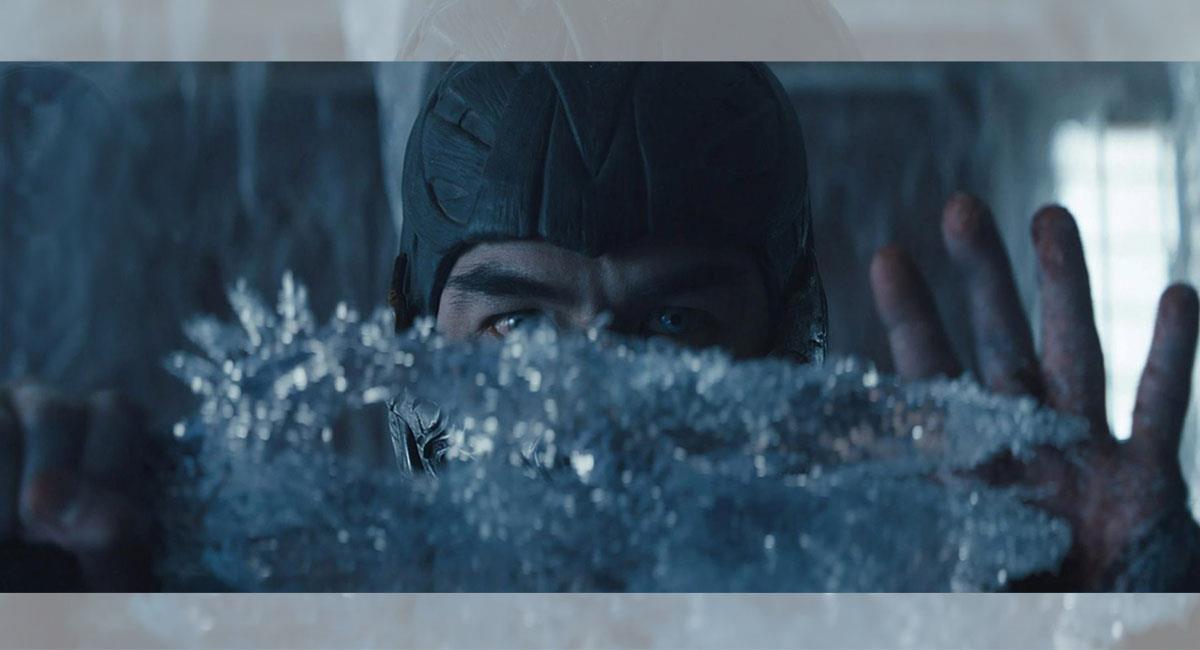 Mortal Kombat estrenará una nueva película en 2021. Foto: Twitter @EW