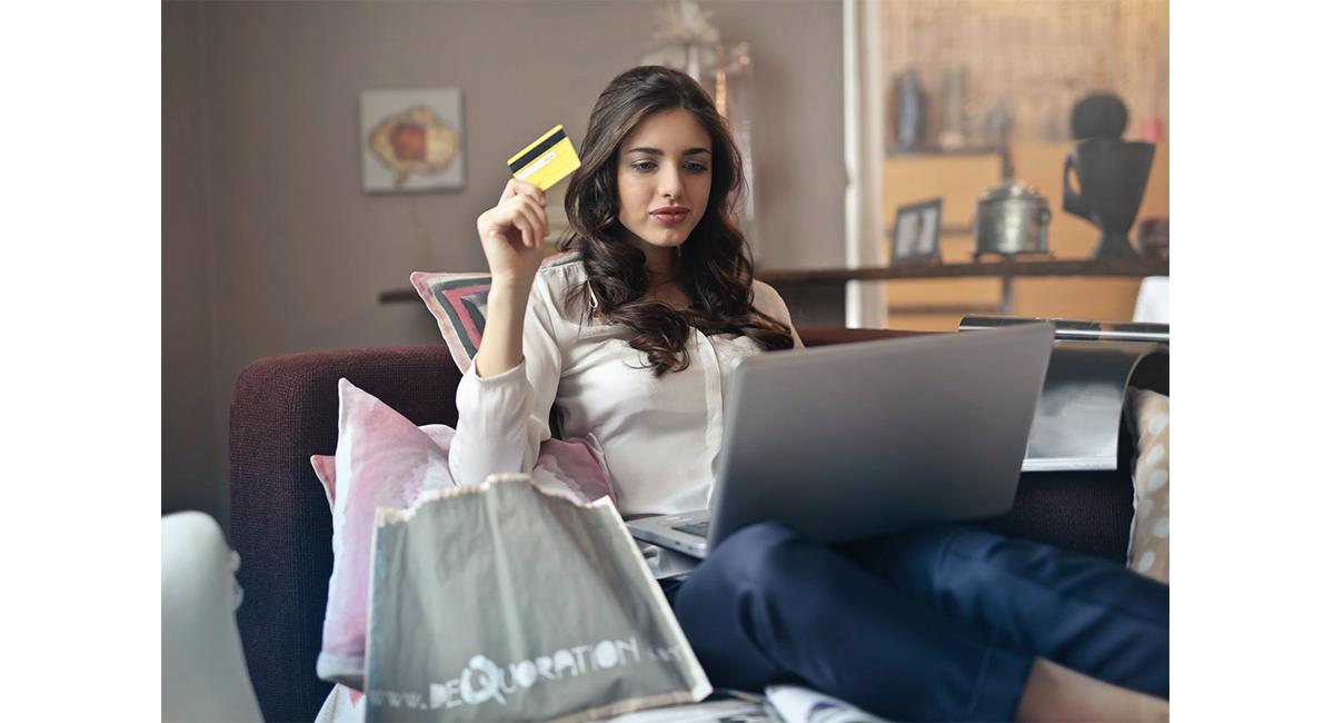 Las compras en línea, deben generar más confianza entre los usuarios colombianos. Foto: Pexels