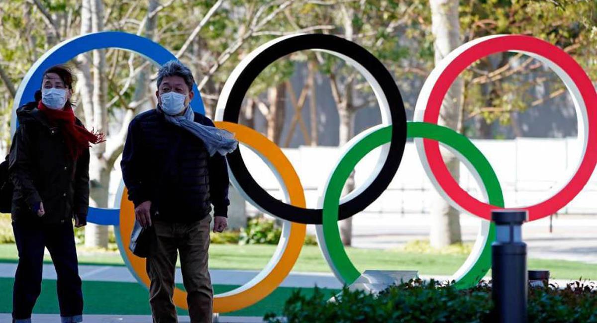 De ser cancelados definitivamente los Juegos Olímpicos de Tokio, los próximos a realizarse serán los de Paris en 2024. Foto: Twitter @partidazocope