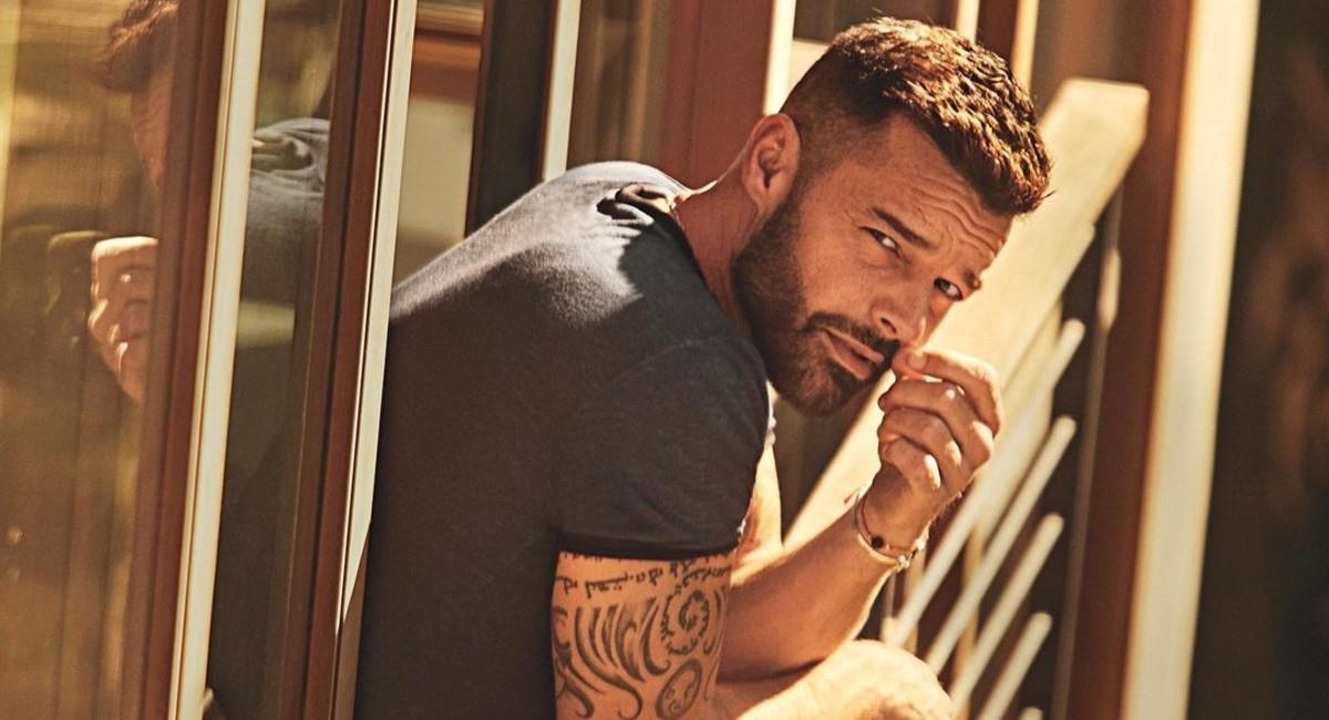 El nuevo tono de su barba tiene encantados a sus fans. Foto: Instagram