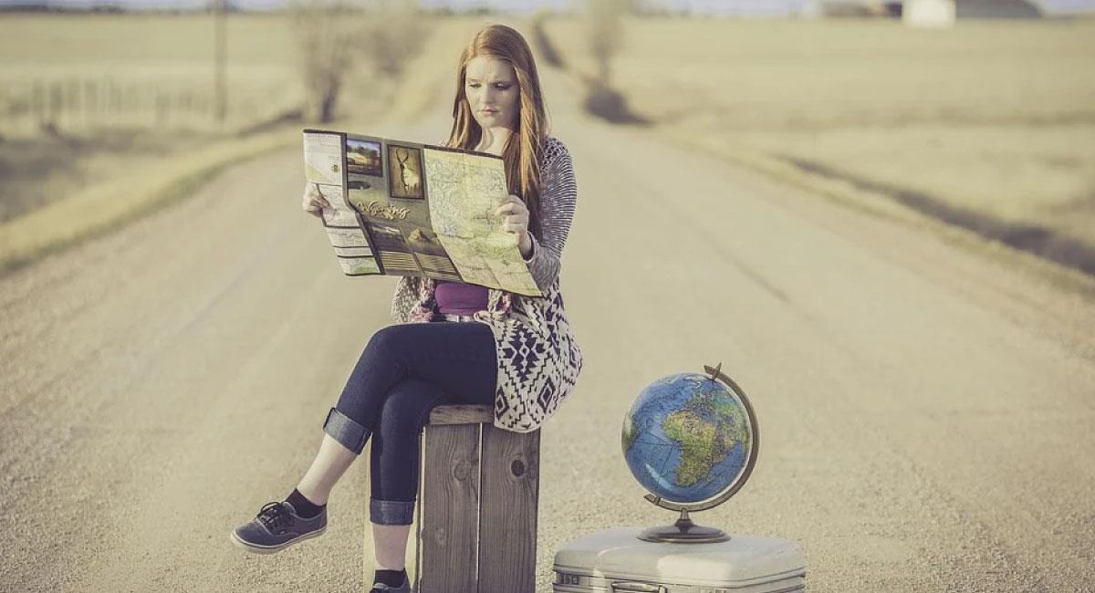 Cinco tendencias para viajes seguros y que generen confianza. Foto: Pixabay /langll