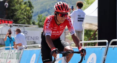 Arkea Samsic Nairo Quintana Giro de Italia acusaciones