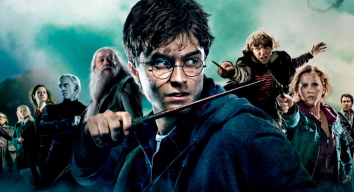 Habrá mucho más del mundo mágico de Harry Potter. Foto: Twitter @_NovelaGrafica.