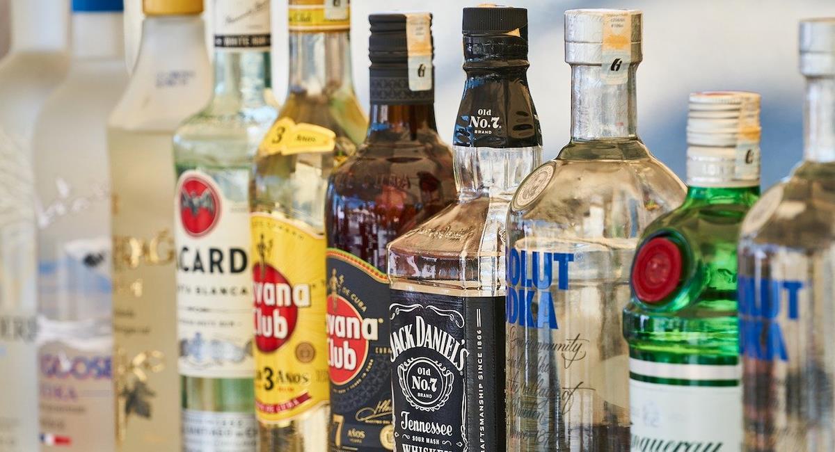 El alcohol es la sustancia adictiva más consumida. Foto: Pixabay
