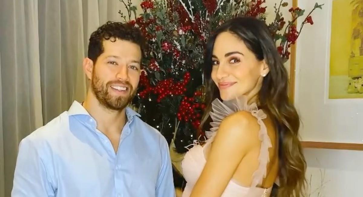 La pareja aseguró que muy pronto mostrará detalles de su boda. Foto: Instagram
