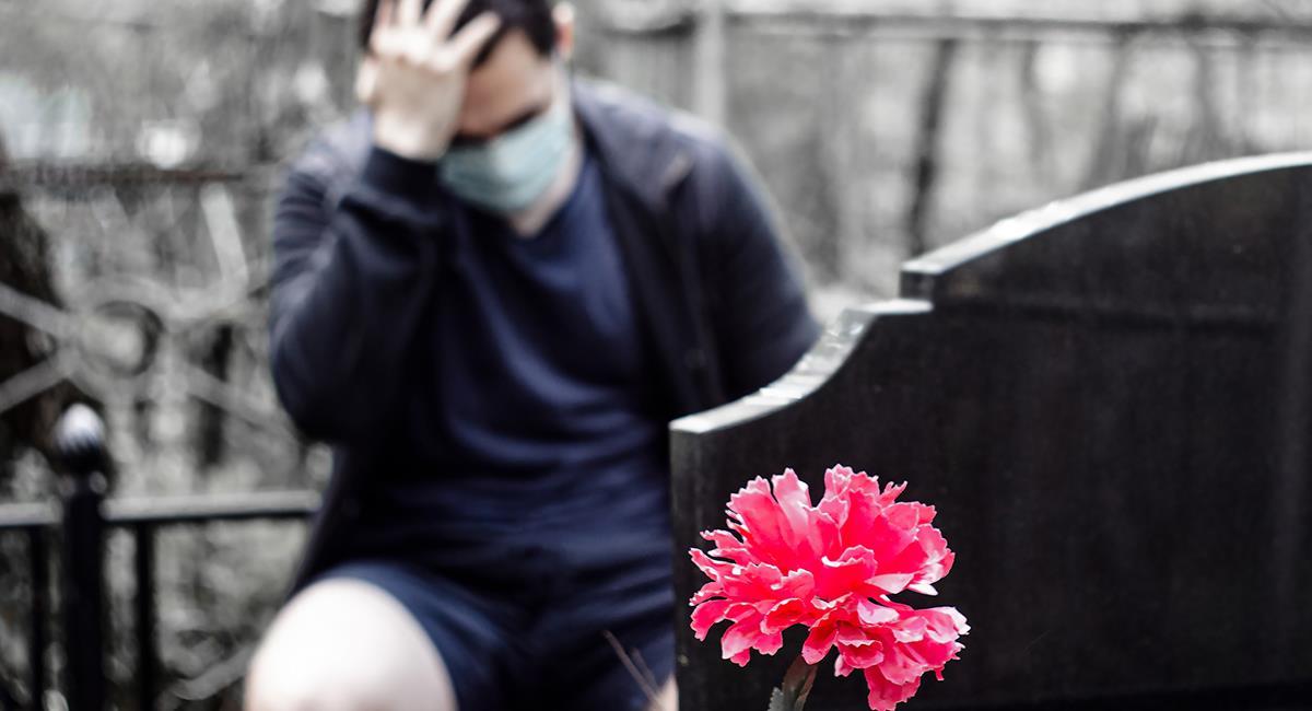 ¿Soñaste con un familiar fallecido? Vidente explica qué significa. Foto: Shutterstock