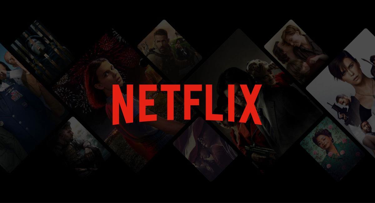 Netflix sigue siendo la plataforma de 'streaming' más popular del mundo. Foto: Twitter @NetflixLAT