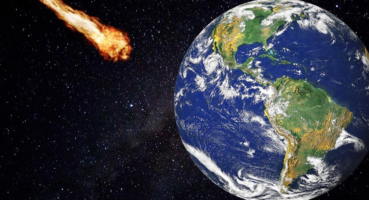 El asteroide fue nombrado por la musa de la mitología griega. Foto: Pixabay