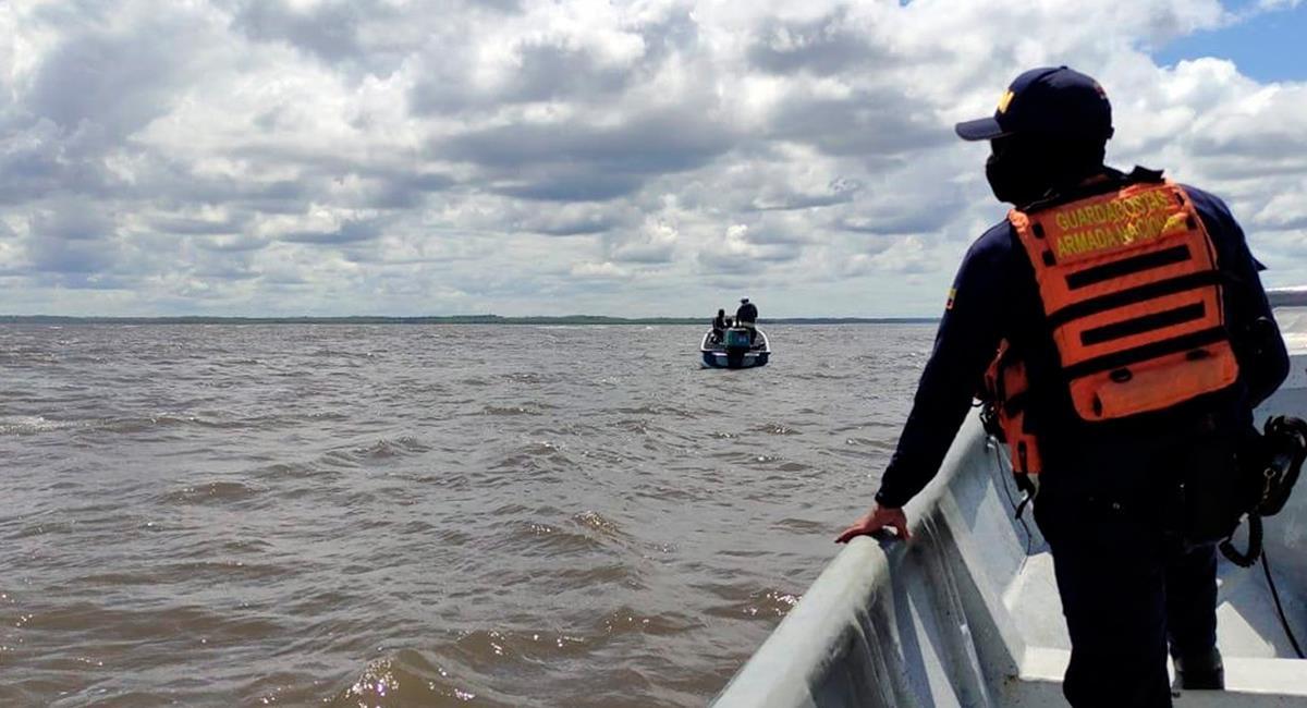 Asciende a 14 el número de muertos en la tragedia de Tumaco. Foto: EFE