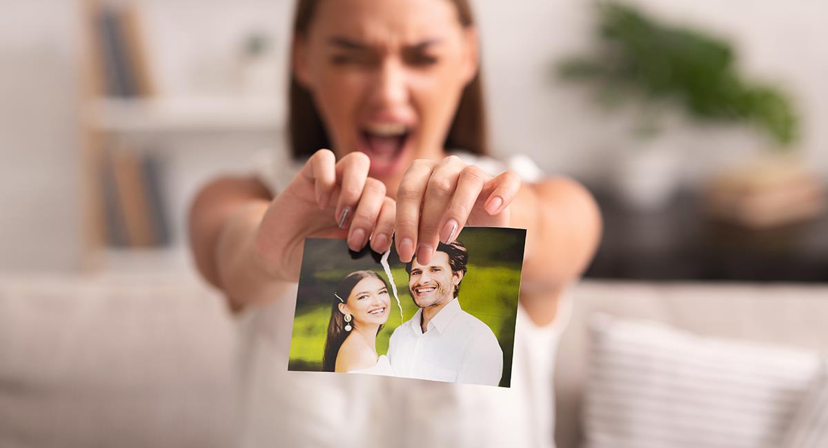 5 cosas que puedes hacer con los regalos que te dio tu ex pareja. Foto: Shutterstock