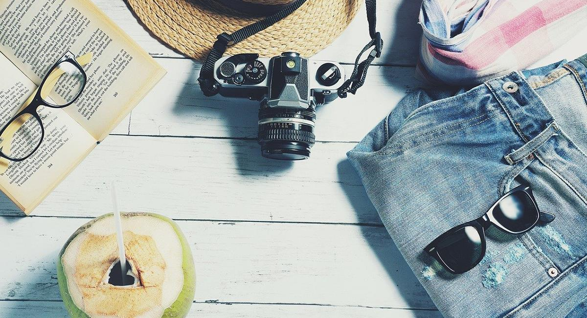 Los viajes en 'temporada baja' son ideales para ahorrar. Foto: Pixabay