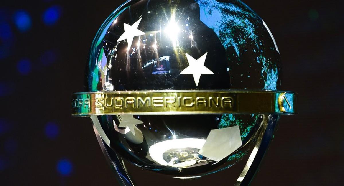 La Copa Sudamericana es el segundo torneo de clubes más importante del continente. Foto: Facebook