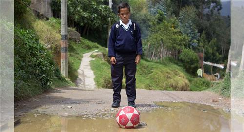 El corto colombiano que estuvo a punto de llegar a los Premios Oscar