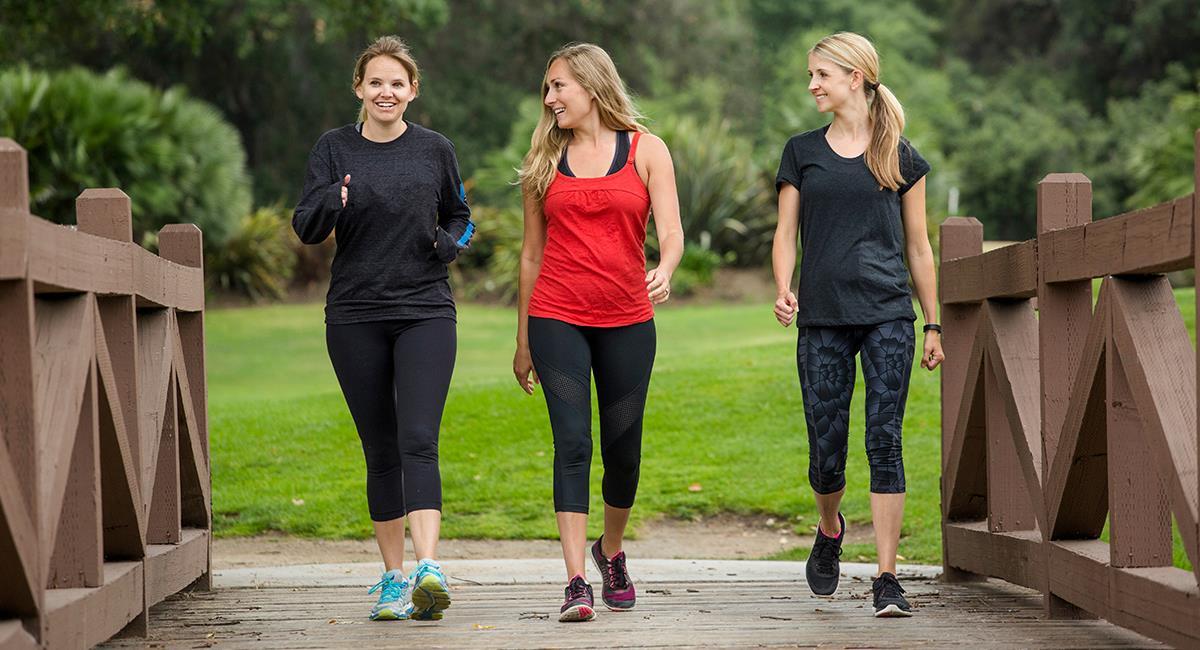 Experta comparte de entrenamiento de 31 días para adelgazar fácilmente. Foto: Shutterstock