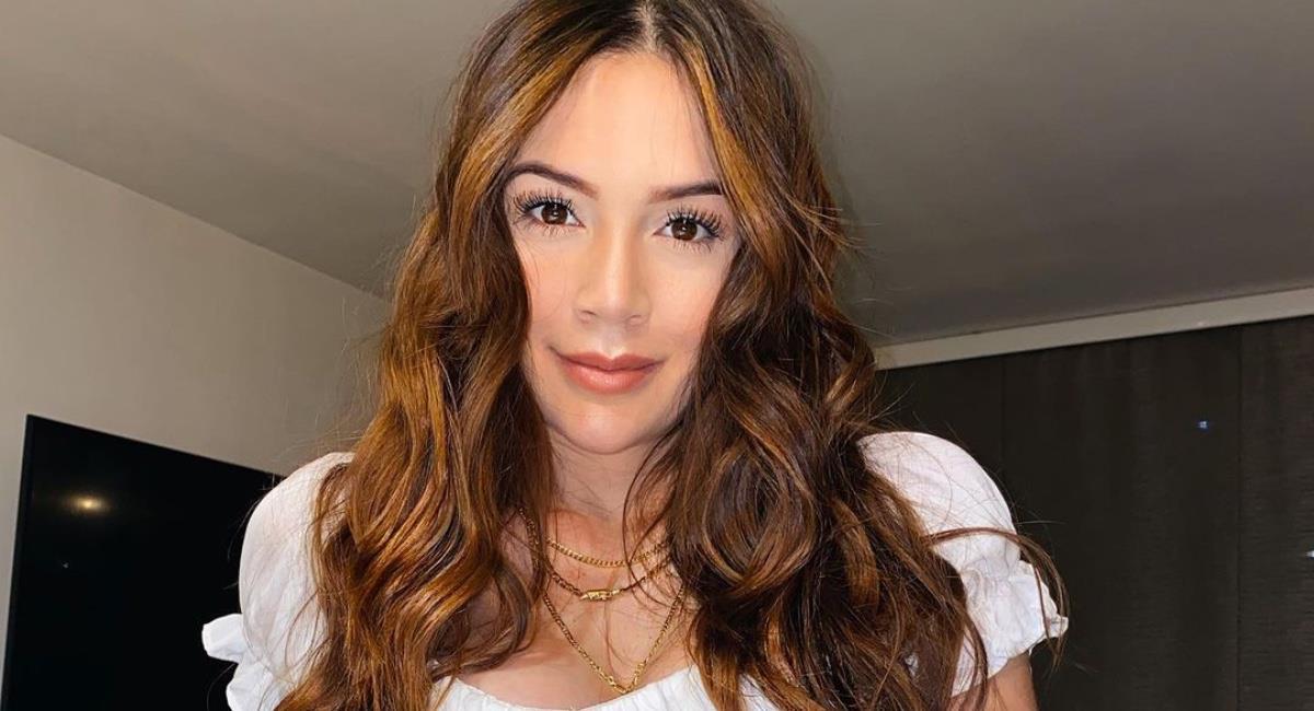 La autenticidad de la actriz es una de sus mejores características. Foto: Instagram @linatejeiro.