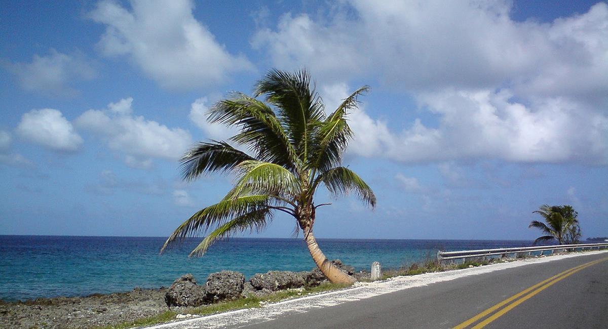 La playa sigue siendo el plan ideal para los colombianos que quieren despejarse del 'aislamiento'. Foto: Pixabay