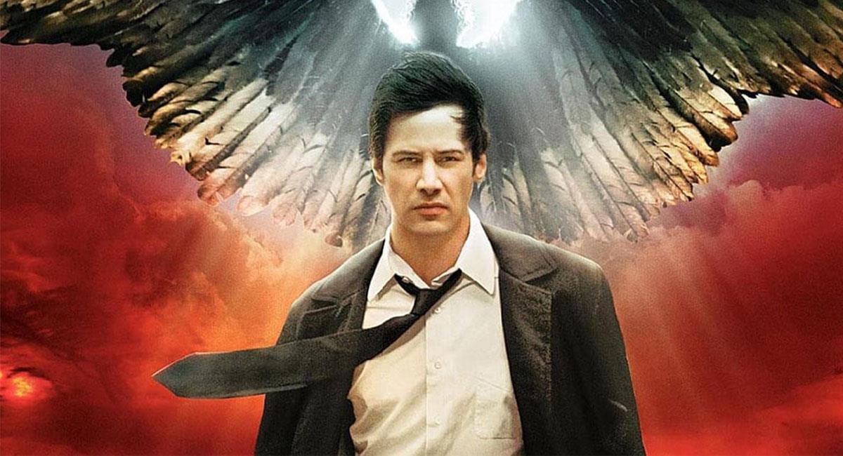"""""""Constantine"""" tendría una nueva adaptación en HBO Max. Foto: Twitter @warnerbros"""
