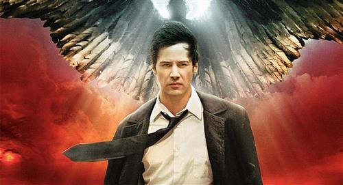 """¿Habrá una serie de """"Constantine"""" en HBO Max?"""