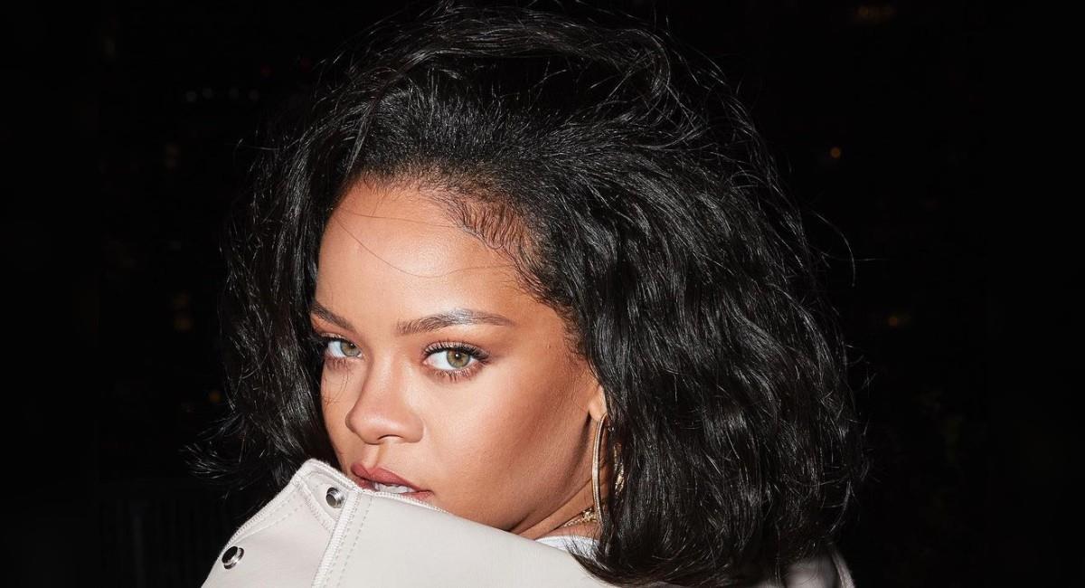 """Acusan a Rihanna de """"apropiación de cultura"""" y la tildan de """"irrespetuosa"""". Foto: Instagram"""