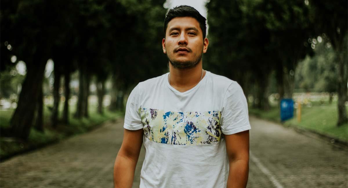 Mauricio Rosero es uno de los 'influencers' motivacionales más importantes de Colombia. Foto: Instagram / @mauriciorg8