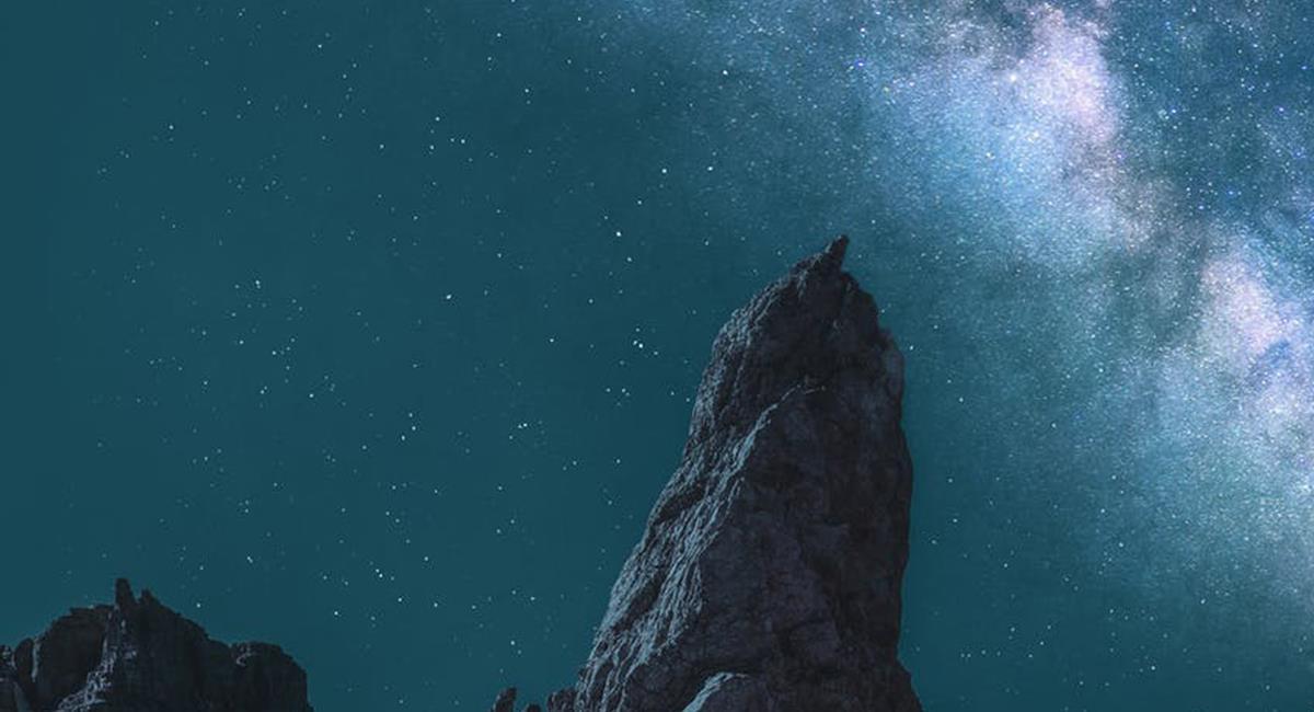 """Apophis, fue visualizado por primera vez en el 2004 y desde entonces """"es monitoreado"""" por su tamaño. Foto: Pexels"""