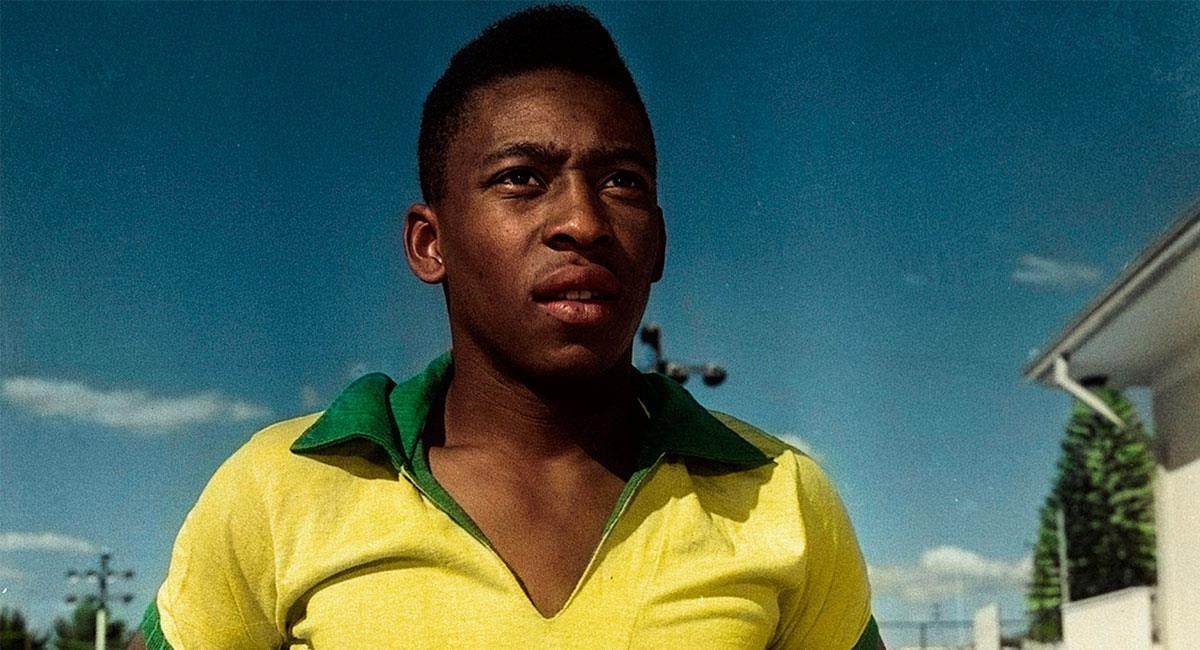 """""""Pelé"""" es una de las grandes apuestas de Netflix para los próximos meses. Foto: EFE"""