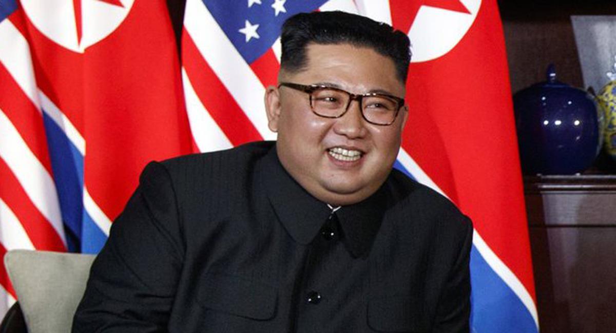 El régimen norcoreano de Kim Jong Un representa un riesgo para la seguridad de los Estados Unidos revela un exfuncionario de seguridad. Foto: Twitter @ecuavisa